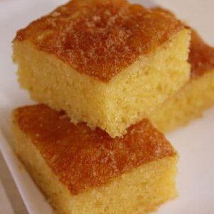 עוגת סולת טריפוליטאית