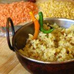 חזה עוף בחלב קוקוס וקארי – מתכון הודי
