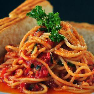 איך להכין ספגטי