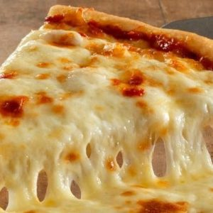 אמריקן פיצה! המתכון הכי טוב לפיצה אמריקאית!