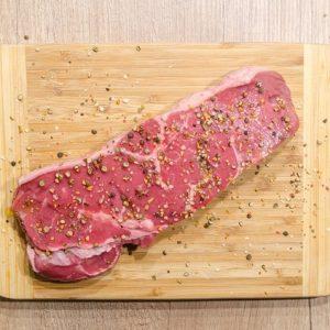 בשר מיובש