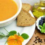 מרק סולת שווה טעים ומזין לחורף! כנסו להכנת המתכון!
