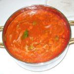 מרק עגבניות ותרד • מתכון מנצח לחורף !