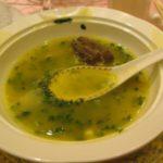 מרק כורכום – מתכון נהדר להכנת מרק כורכום מיוחד וטעים!