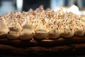 קרם פטיסייר שוקולד