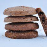 עוגיות קראמבל תפוח טעימות ופשוטות להכנה ! מתכון