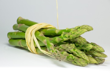 איך מבשלים אספרגוס