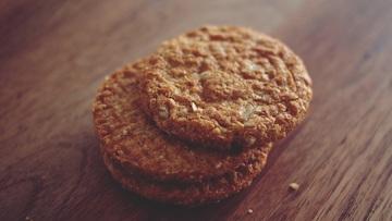 עוגיות דלעת מתכון