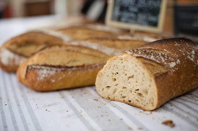 לחם צרפתי