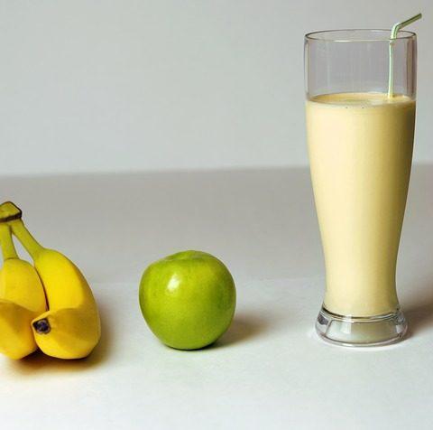 מתכון לשייק בננה