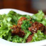 קציצות בשר ברוטב צהוב – מתכון מעולה להכנת קציצות עם טוויסט!