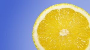 ויטמין סי - לימון